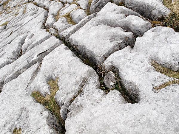 石灰石图片